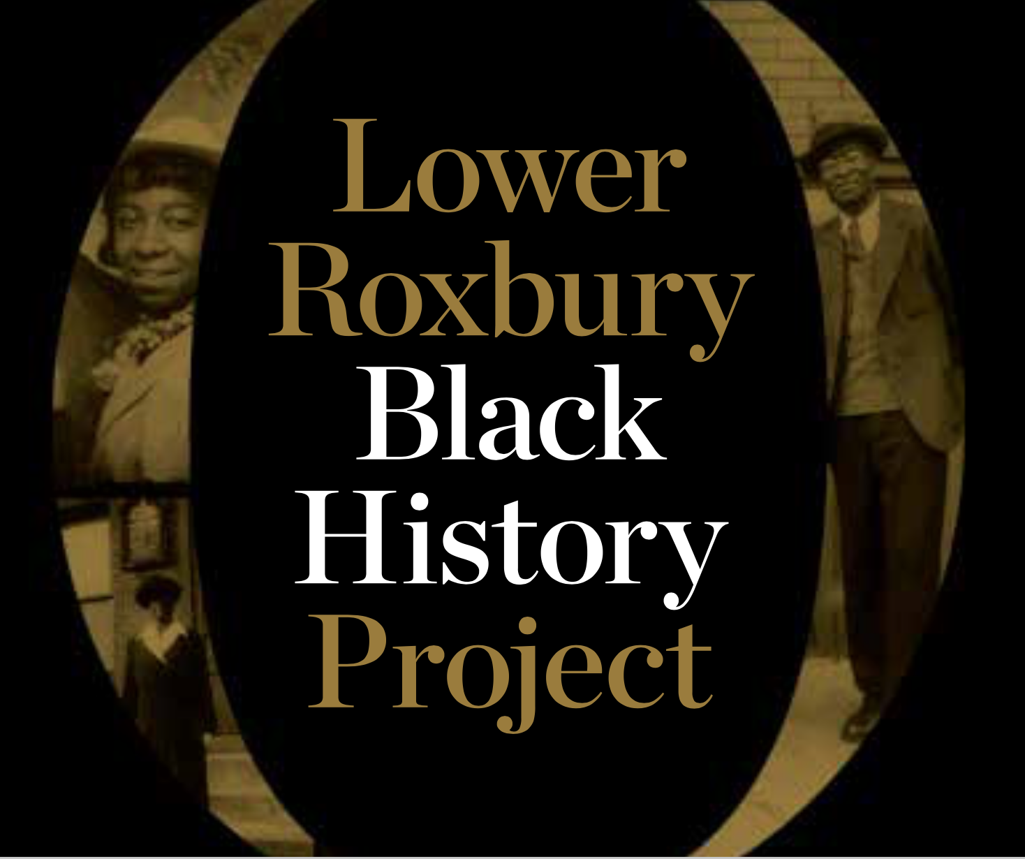 Lower Roxbury Black History Project |